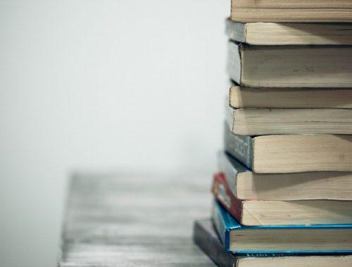 books-unsplash