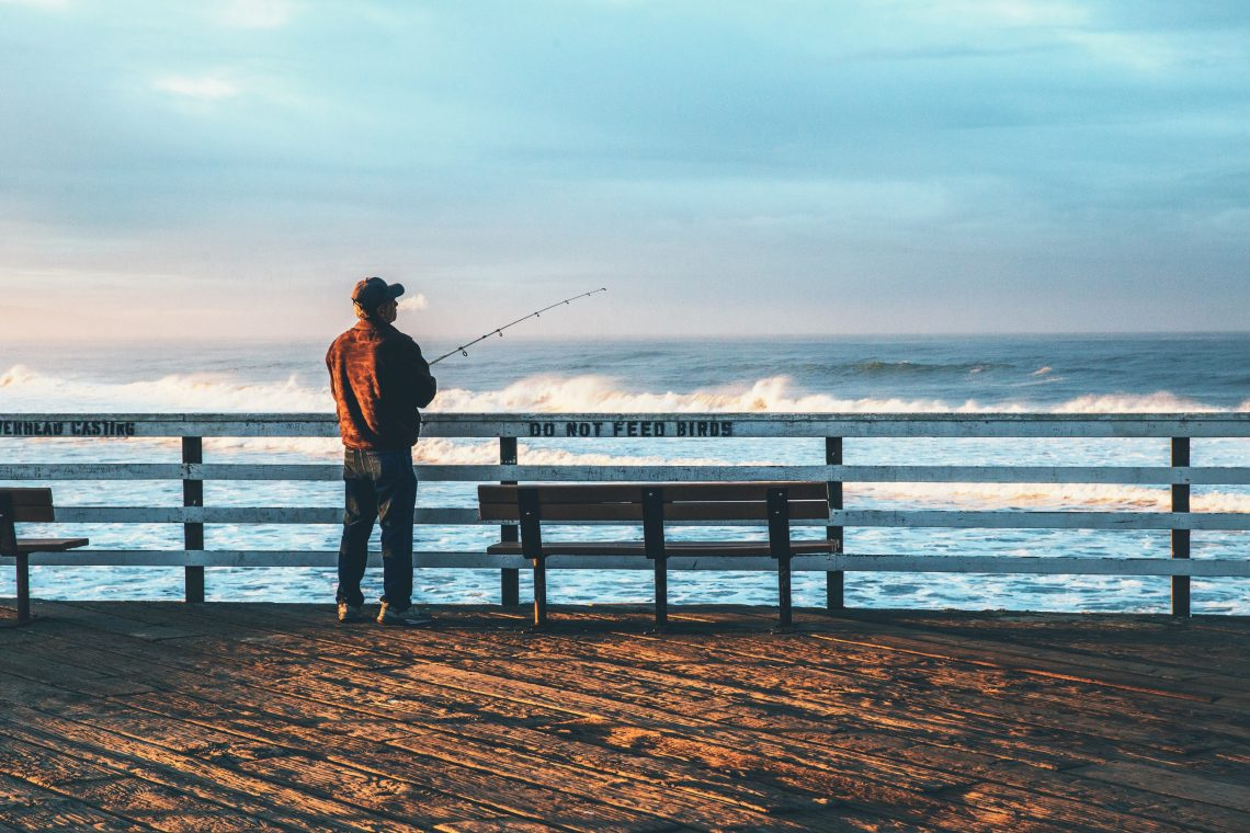 Teach a man to fish